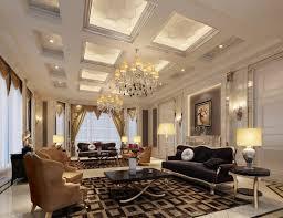 luxury interior homes interior luxury villa living room interior design idea