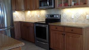 counter kitchen cabinet lights we install cabinet lighting for southwest or southeast