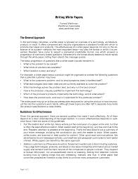 Writing Apa Style Paper Beautiful White Paper Format Template Pictures Office Worker