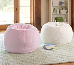 Toddler Bean Bag Chairs Sherpa Anywhere Beanbag Pottery Barn Kids