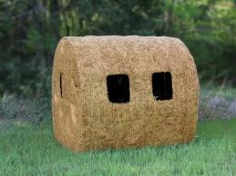 Turkey Blinds For Sale Redneck Hunter U0027s Choice Bale Blind For Sale In Little Falls Mn