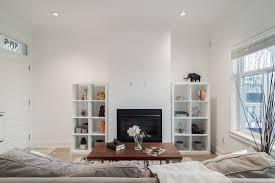 east vancouver vintage modern duplex modern design meets