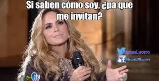 Lucero Meme - memes of lucero 眇pa qu礬 facebook