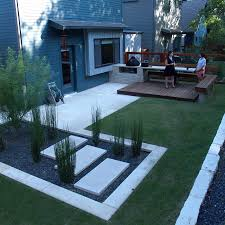 page 24 of 58 landscaping ideas for hillside backyard patio