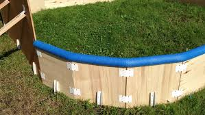 How To Make An Ice Rink In Your Backyard Rink Boards Backyard Rink Boards Backyard Ice Rink Boards