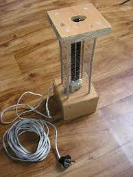 electric insect zapper killer ii