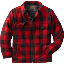 Bedroom Ideas Outdoorsman Legendary Whitetails Men U0027s Outdoorsman Buffalo Jacket Walmart Com