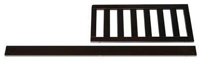 carter u0027s bed rails summer infant wheaton crib conversion kit