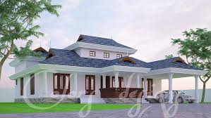 nalukettu house 4 bhk nalukettu model single floor home design at 1500 sq ft