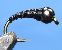 zebra midge pattern fly tying video archives page 3 of 16 dakota angler outfitter