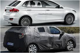suzuki hatchback suzuki testing alivio compact hatchback could launch in 2015