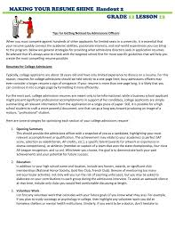 Volunteer Work On A Resume Can A Resume Be More Than One Page Free Resume Example And