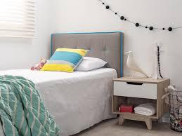 Solid Wood Bed Frame Nz Mocka Mod Headboard Beds U0026 Headboards Mocka