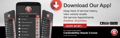 mazda website mazda dealership corona ca used cars cardinaleway mazda corona