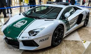 cop car lamborghini top 10 most awesome dubai cars that will your mind