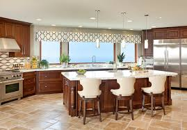 kitchen valance ideas laguna kitchen transitional kitchen orange county by