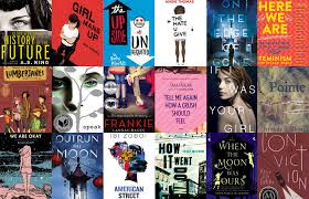 Barnes And Noble Anderson Sc 50 Crucial Feminist Ya Novels The B U0026n Teen Blog U2014 The B U0026n Teen Blog