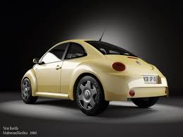 volkswagen beetle studio max 3d vw new beetle 3dtotal forums