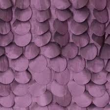 Lush Shower Curtains Lush Decor Lillian Purple Shower Curtain Home Bed Bath