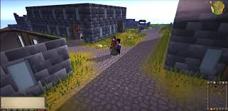 full runescape gameplay in unity unity3d