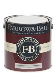 primers u0026 undercoats exterior wood primer u0026 undercoat farrow