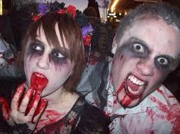 Halloween Zombies Costumes 18 Zombie Crawl Images Zombie Costumes