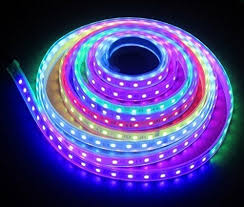 boat led strip lights ledmittel 24v smd 5050 ip65 waterproof 32 8 ft 10m 300leds rgb led