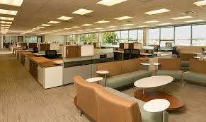 workplace trends open office vs traditional office plans arium