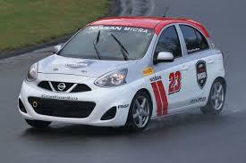 nissan race car nissan micra cup race car nissan micra k13 forum