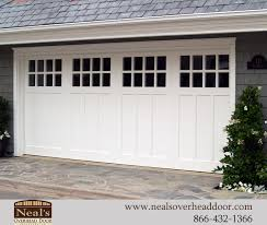 craftsman style garages craftsman style custom garage doors designs and installation