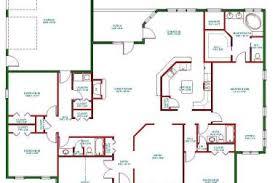 single floor house plans 51 single floor house plans one luxury house floor plans