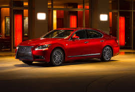 lexus sports car 2013 rapid review 2015 lexus ls 460 f sport car pro