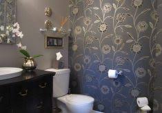 bathroom wallpaper designs bathroom wallpaper patterns home design ideas and pictures