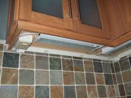 under cabinet light switch angled plugmold to hide kitchen outlets plugmolds hide under the
