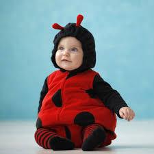Halloween Costume Ladybug Case Wondering Riley U0027s Halloween Costume