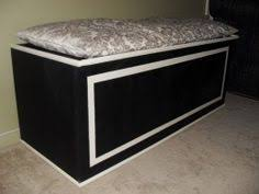 Build A Toy Box Chest by How To Build A Toy Box Bench Fyi The Picture Is From A