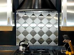 kitchen remodel designs stainless steel kitchen backsplash