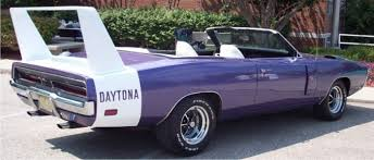 dodge charger convertible hemmings find of the day 1970 dodge charger dayton dodge