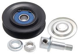 lexus lx450 remote amazon com febest 0187 fzj80 idler pulley automotive
