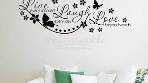 must live laugh wall decal sui xue site