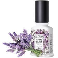 air freshener lavender vanilla 2oz poo pourri target