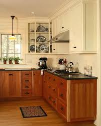 painted and stained kitchen cabinets how to paint stained kitchen cabinets stained lower cabinets painted