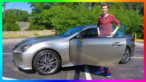 lexus f sport cars my new car mrbossftw u0027s 2016 lexus f sport youtube