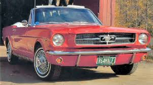 1964 ford mustang fastback for sale 1964 1 2 mustang convertible apple with white interior