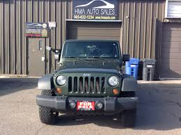2007 jeep unlimited 2007 jeep wrangler x unlimited 4 4 hma auto sales