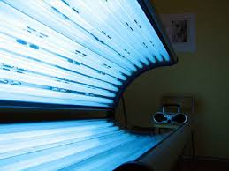 ultraviolet light therapy machine acne uv light treatment