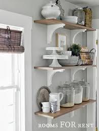 kitchen diy kitchen wall shelves diy wall mounted kitchen