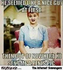 Adult Funny Memes - he seemed like a nice guy at first funny adult meme pmslweb