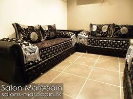 canapé marocain occasion salon marocain noir occasion boutique salon marocain 2016 2017