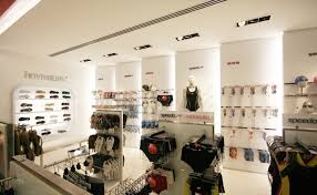 Garment Shop Interior Design Ideas Centauro Concept Store Design By Aum Architects Interior Design